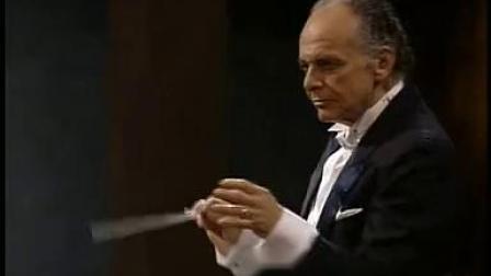勃拉姆斯第四交响曲 马泽尔 巴伐利亚广播交响乐团 1995-_标清