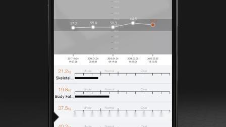 茵佰伦斯手机App推广InBalance App Promo