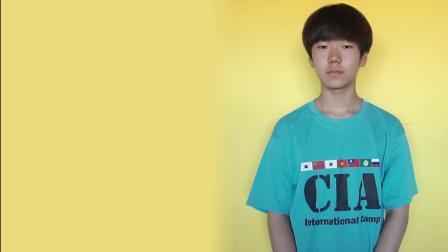 菲律宾游学CIA英语冬夏令营韩国学生采访