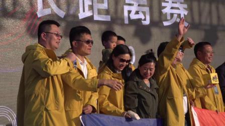 2019CCOR复旦帆船队赛事视频集锦