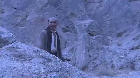 我在少林寺传奇 第三部 大漠英豪 55截了一段小视频