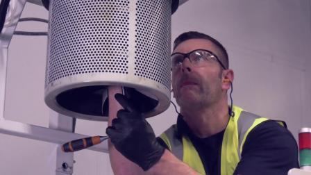 Filtermist 维护保养视频
