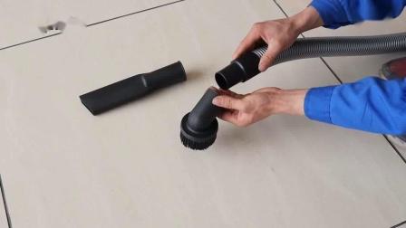 杰诺301系列安装大地刷教程
