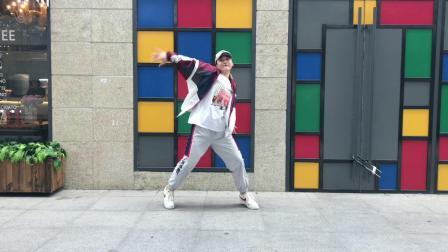 超火的《出山》舞蹈青岛帝一舞蹈室青岛舞蹈培训机构