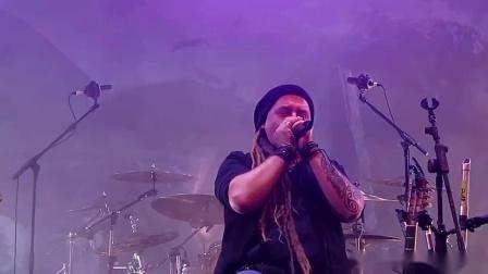 【Strawberry Alice】史诗级民谣金属大团Eluveitie新专辑巡演上海站 - 全场(1),2019-05-04 MAO Livehouse