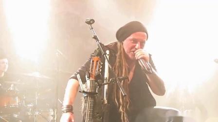 【Strawberry Alice】史诗级民谣金属大团Eluveitie新专辑巡演上海站 - 全场(9)返场,2019-05-04 MAO Livehouse