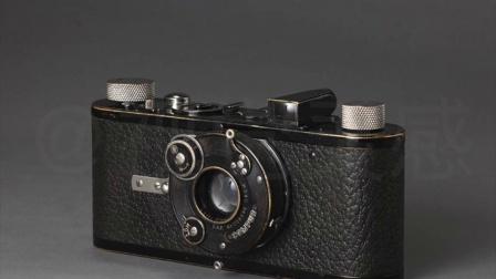相机博物馆:徕卡I mod.B