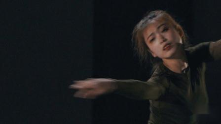 【单色舞蹈】中国舞导师叶水云个人视频《Wonderful U》