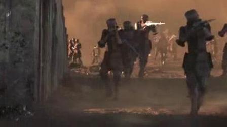 我在最终幻想15:王者之剑截了一段小视频