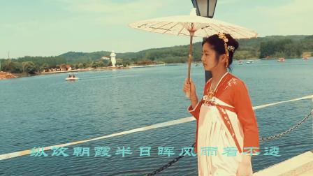 滁州长城梦世界影视城,琅琊山