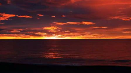 19sp265 4K壮观日出日落高清实拍视频素材微客素材网