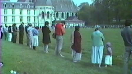 1984-0505 Aarti Before Mahasahasrara Puja Rouen France DP-RAW