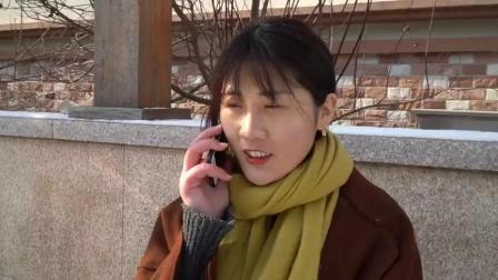 美女把手机借给农民工打电话没想到好心有好报结局暖心了