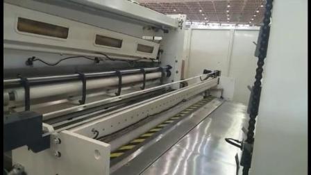卷纸不停机生产线 高速卫生纸生产线 中顺卷纸加工设备 家用卫生纸机