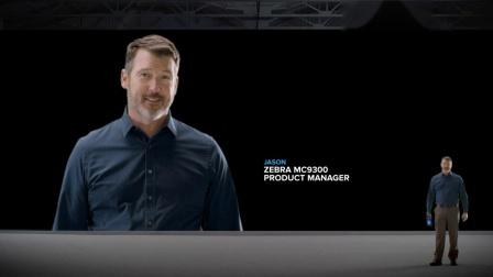 Zebra 新的 MC9300 带来无可比拟的性能优势(英文视频)