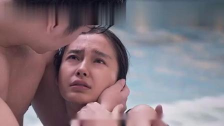 新娘大作战-杨颖为了能和男友结婚,竟假装溺水,上来还亲吻男友