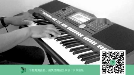 惊艳!全世界最好听的《我只在乎你》,云南资深音乐人豪华编曲