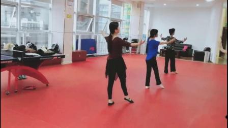 《树梢上的芭蕾》片段二