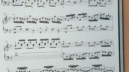 【钢琴助学堂】前奏十六单手1-10右