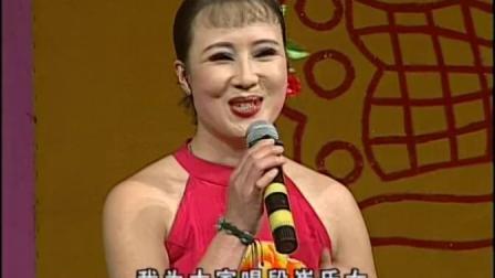 """她是""""刘能媳妇"""",赵本山第一批女弟子,这段二人转表演的到位!"""