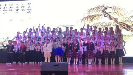 2019沭阳南湖小学二年级 经典咏流传、古诗吟唱比赛《春晓》刘子嫣等…完美结束🎉🎉🎉