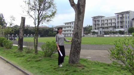 江西省资溪县高阜中学经典诵读 《乡愁》