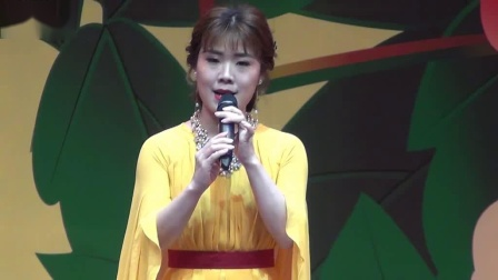 2019-05-02张蕊麟 京剧《二进宫》选段(五四青年节京剧演唱会)