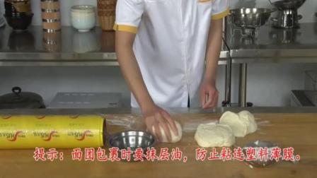 油条的做法和配方_炸油条的方法_酥脆油条膨松剂的用法