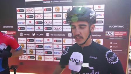 2019 UCI山地车淘汰赛世界杯-巴塞罗那站精彩回顾