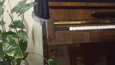 王老吉凉茶——钢琴篇