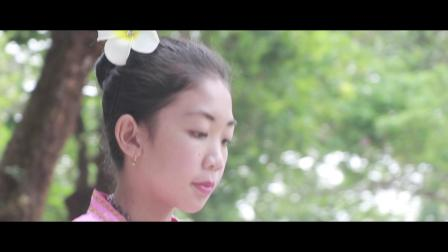 美丽的傣家姑娘
