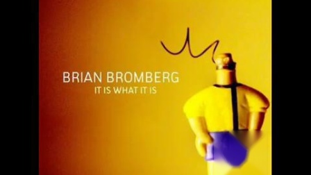 【小小董鼓伴奏】Brian Bromberg - Slap Happy