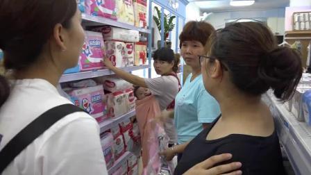 塘缀贝乐湾母婴护理中心开业庆典