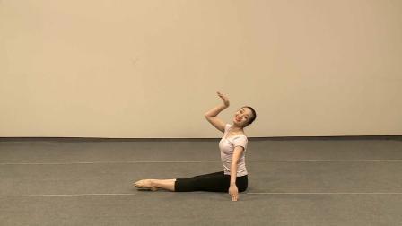 中国舞蹈家协会舞蹈考级新版第三级第三节-鹅鹅鹅