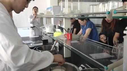 酸奶水果捞加盟培训技术配方流程。