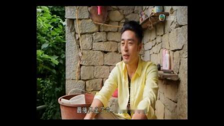 慷慨之路-香港人飄流記