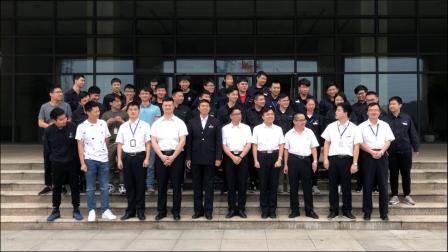 中国铁路总公司2期机械师8班结业典礼