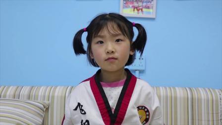 飞阳跆拳道三班母亲节特辑
