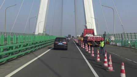 宁波杭州湾跨海大桥