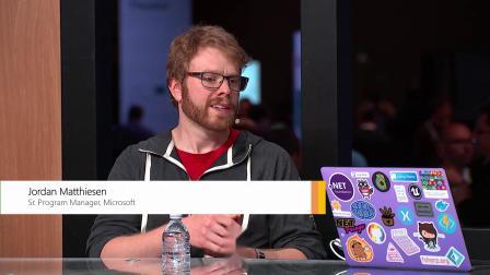 微软 Build 2019 | Powering .NET development on the Mac with Visual Studio 2019