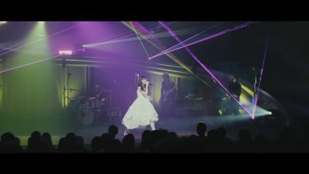 """Aimer - Monochrome Syndrome 【Aimer Hall Tour 18/19 """"soleil et pluie""""】"""