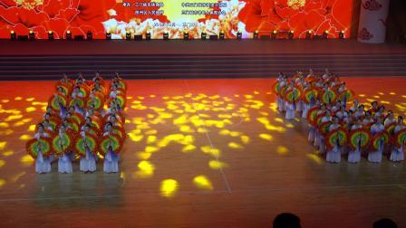 广场舞:中国美