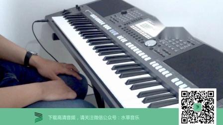 梁咏琪《短发》唯美纯音乐,勾起无限美好回忆-第一集
