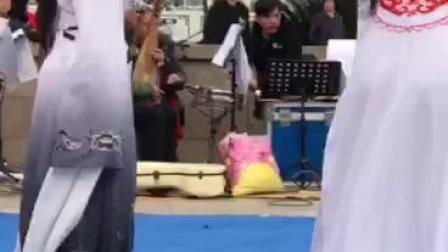 许金林雪亚《情探》末尾