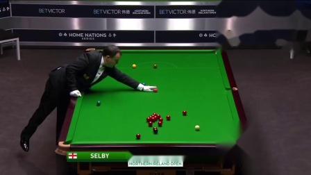 976 Ronnie O'Sullivan Century Break #976