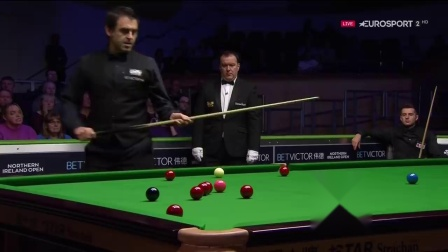 975 Ronnie O'Sullivan Century Break #975