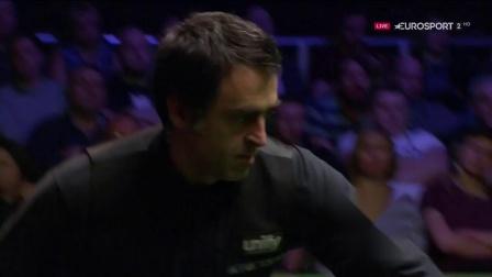 977 Ronnie O'Sullivan 112 Vs Mark Selby - CENTURY no 977