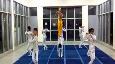 Indian Boys 2015