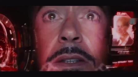 【芒狼】复仇者联盟 钢铁侠特辑 凡人之躯比肩神明 纪念我们的钢铁侠!