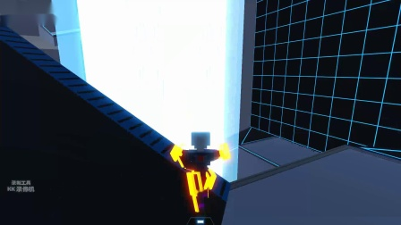 机器人大乱斗剧情模式第三章,震惊up竟然砍自己的机器人伙伴。